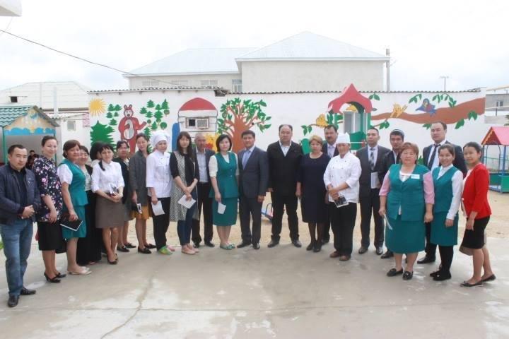 Антикоррупционная мобильная группа посетила 113 организаций Мангистау, фото-6