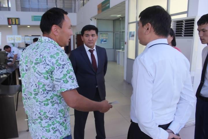 Антикоррупционная мобильная группа посетила 113 организаций Мангистау, фото-7