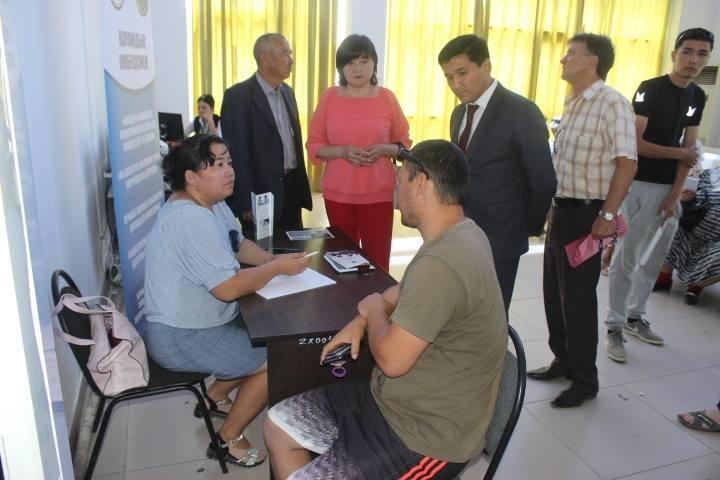 Антикоррупционная мобильная группа посетила 113 организаций Мангистау, фото-8