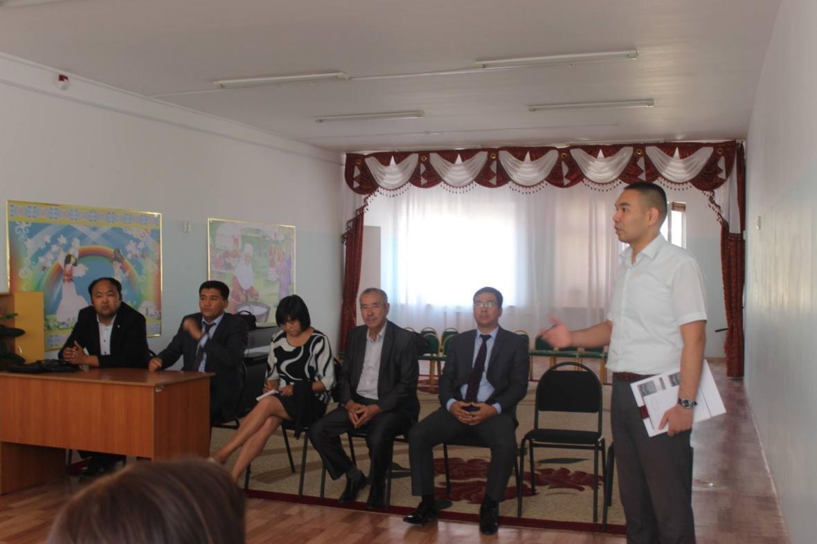 Антикоррупционная мобильная группа посетила 113 организаций Мангистау, фото-12