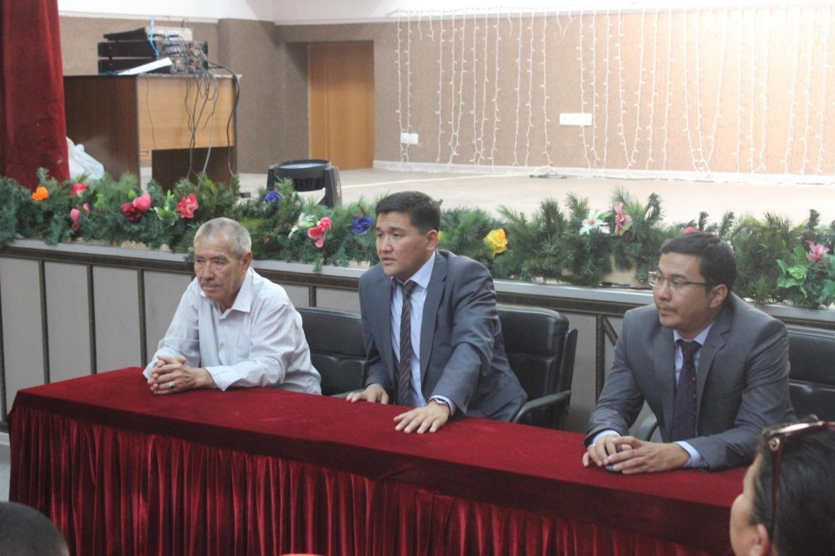 Антикоррупционная мобильная группа посетила 113 организаций Мангистау, фото-13