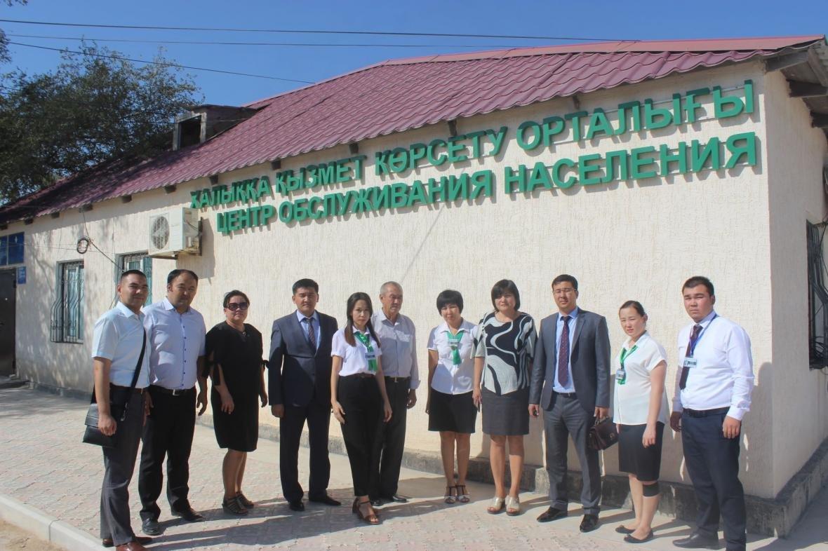 Антикоррупционная мобильная группа посетила 113 организаций Мангистау, фото-15