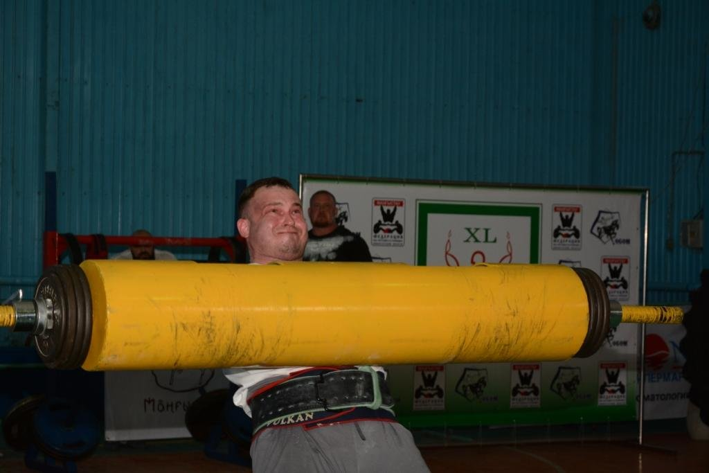 В Актау 11 силачей боролись за победу на чемпионате по Strongman, фото-19