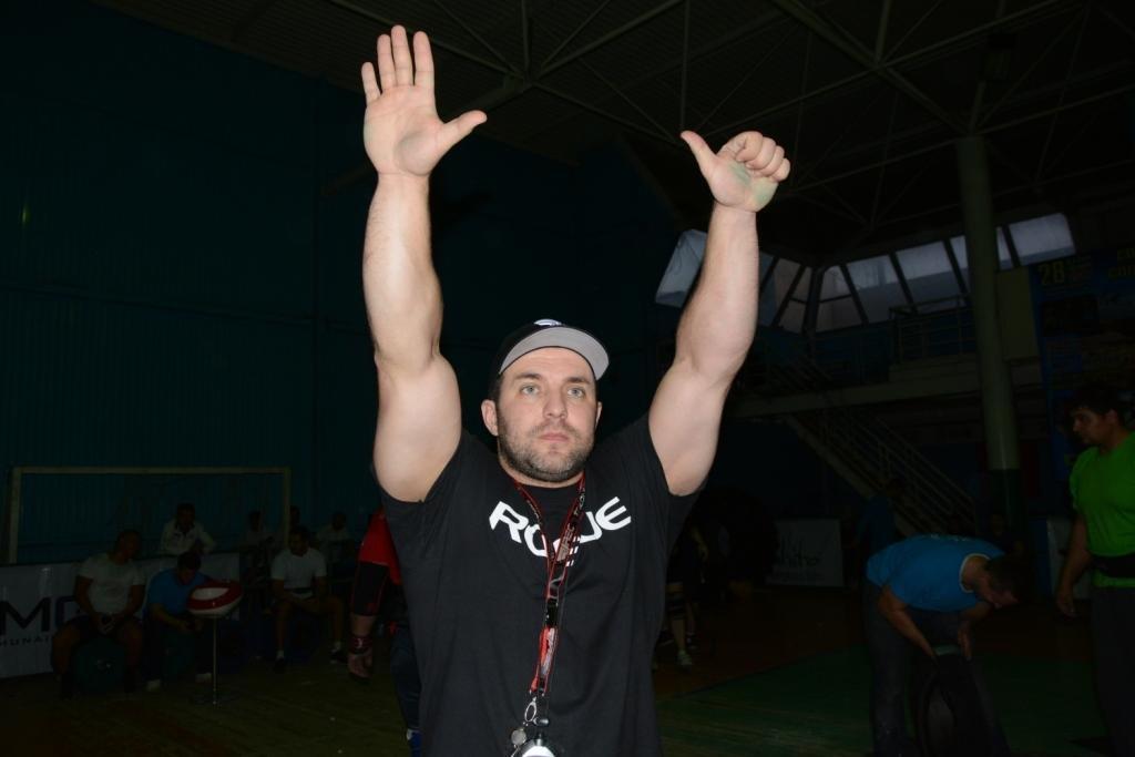В Актау 11 силачей боролись за победу на чемпионате по Strongman, фото-15