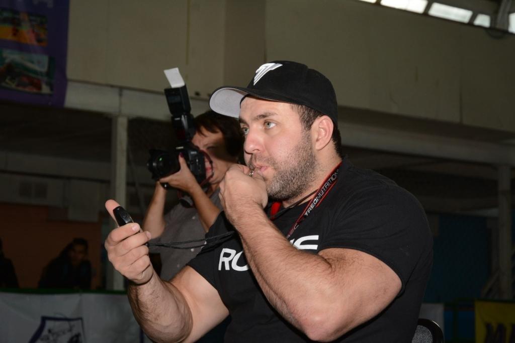 В Актау 11 силачей боролись за победу на чемпионате по Strongman, фото-16