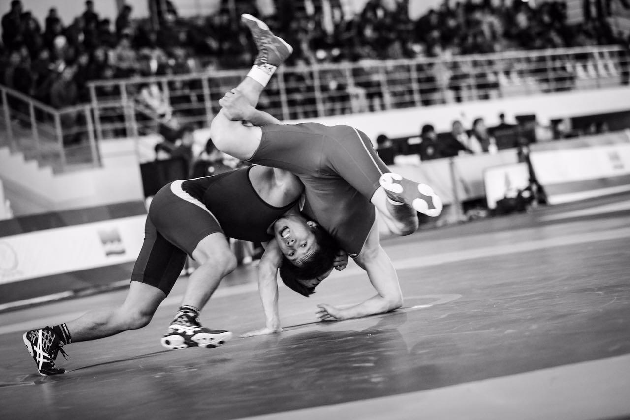 Мангистауские таэквондисты и боксеры прошли в полуфинал Кубка конфедераций, фото-10
