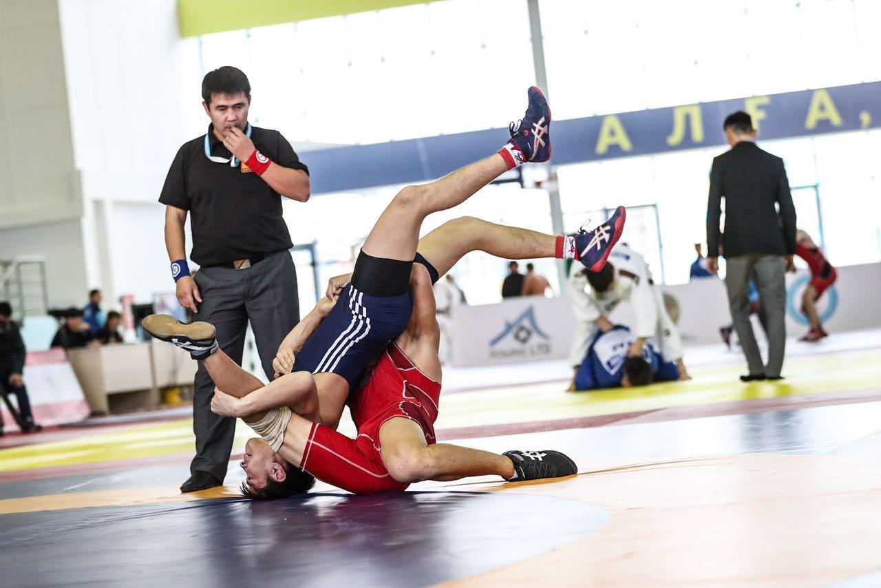 Мангистауские таэквондисты и боксеры прошли в полуфинал Кубка конфедераций, фото-11