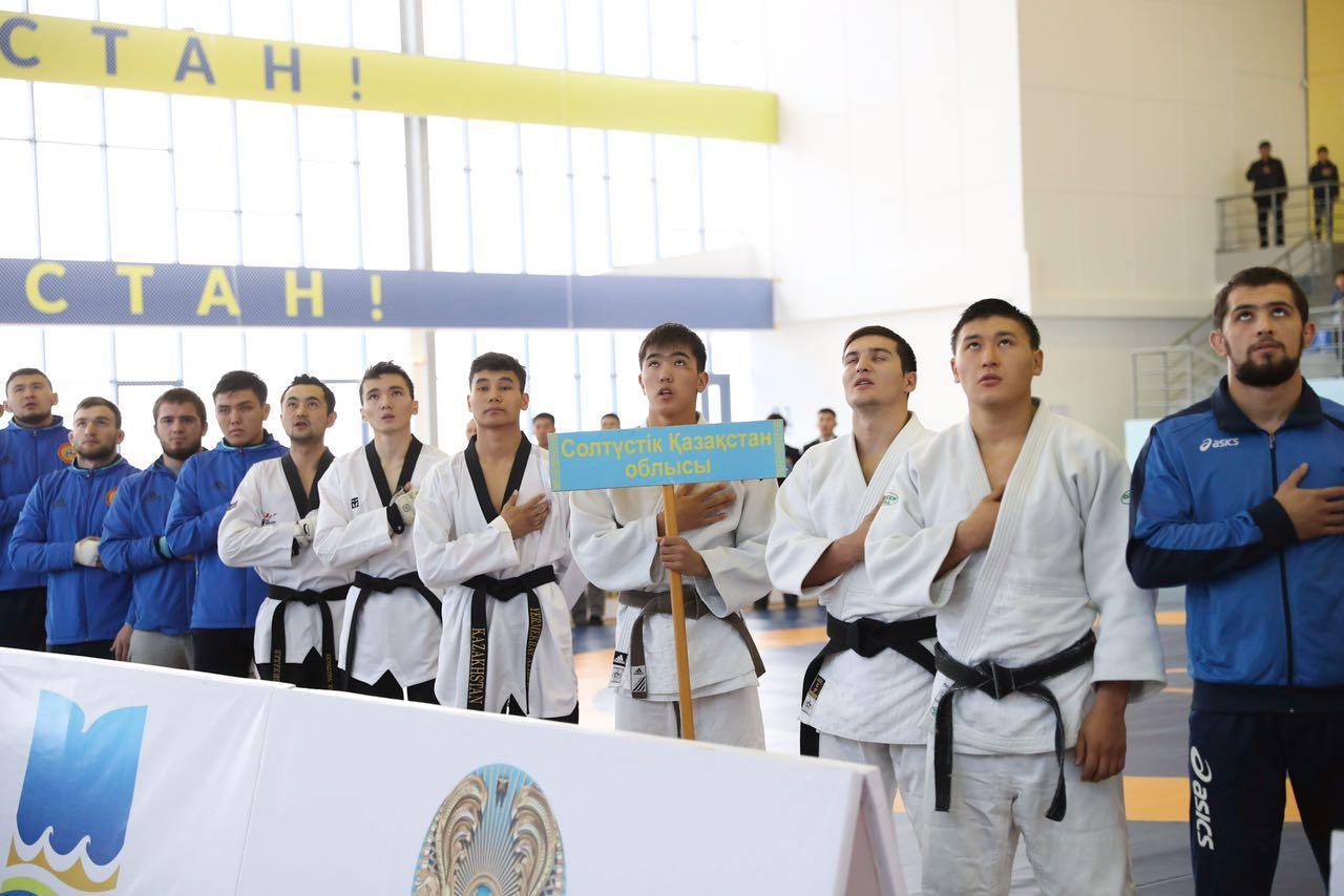 Мангистауские таэквондисты и боксеры прошли в полуфинал Кубка конфедераций, фото-12
