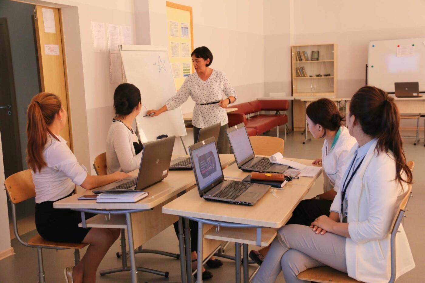 Айгуль Тасанова из Актау признана одним из лучших психологов в Казахстане, фото-1