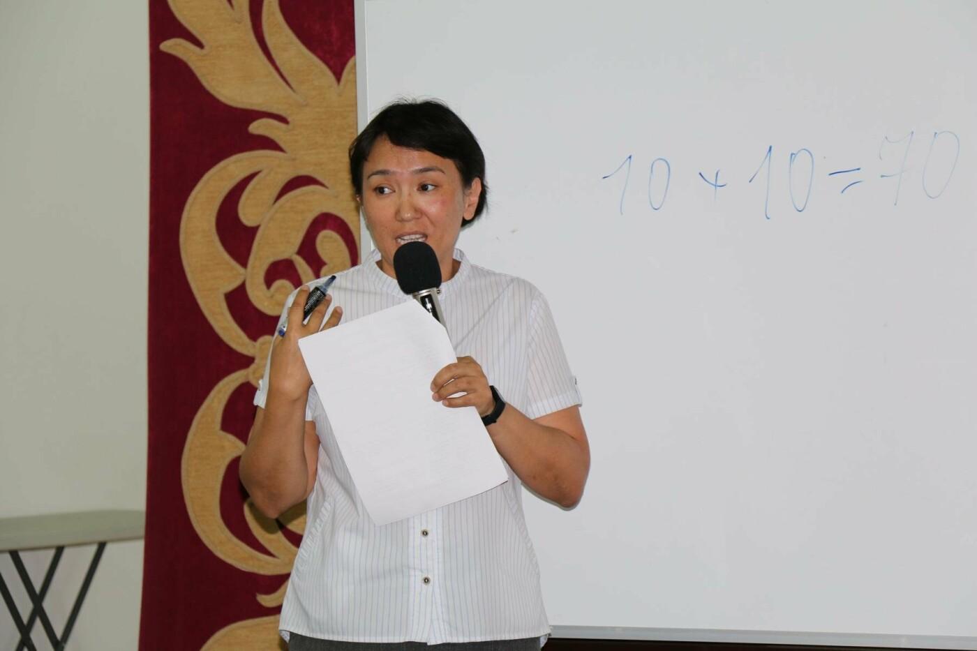 Айгуль Тасанова из Актау признана одним из лучших психологов в Казахстане, фото-3
