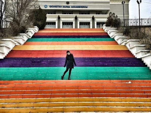 Актау глазами пользователей Instagram (Фото), фото-7