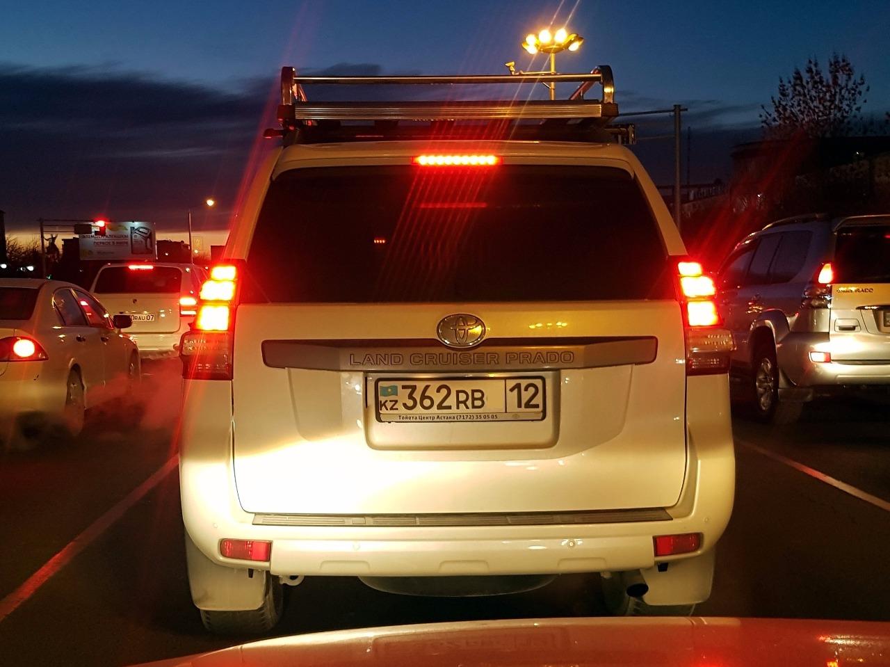 """Какой """"красивый"""" номер пользуется популярностью у мангистауских автомобилистов (Фото), фото-8"""
