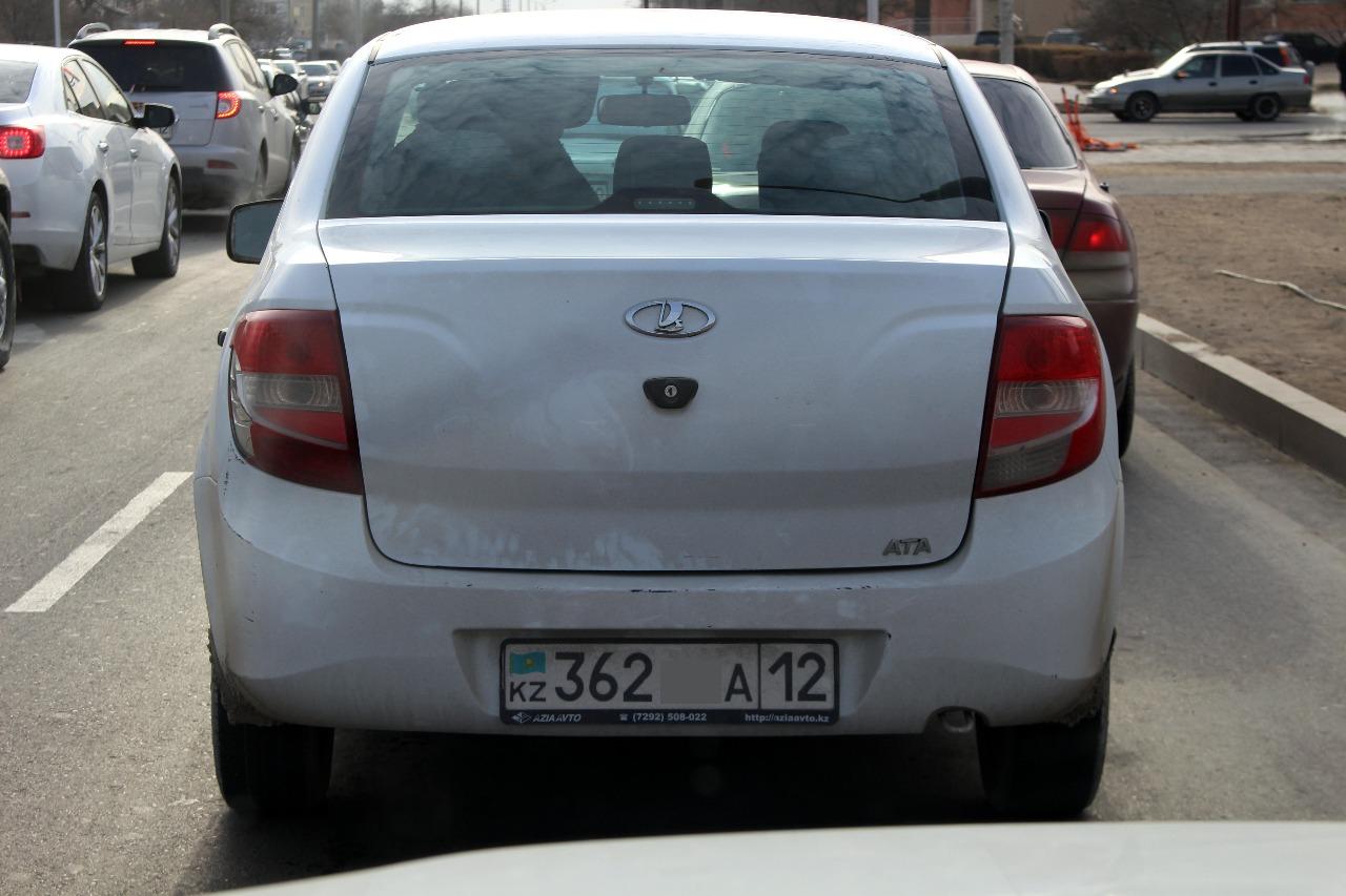 """Какой """"красивый"""" номер пользуется популярностью у мангистауских автомобилистов (Фото), фото-5"""