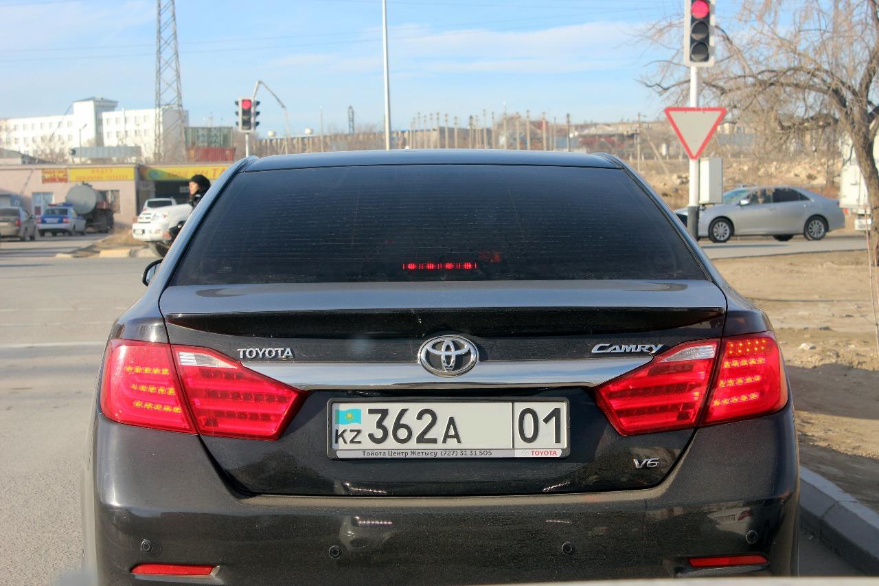 """Какой """"красивый"""" номер пользуется популярностью у мангистауских автомобилистов (Фото), фото-10"""