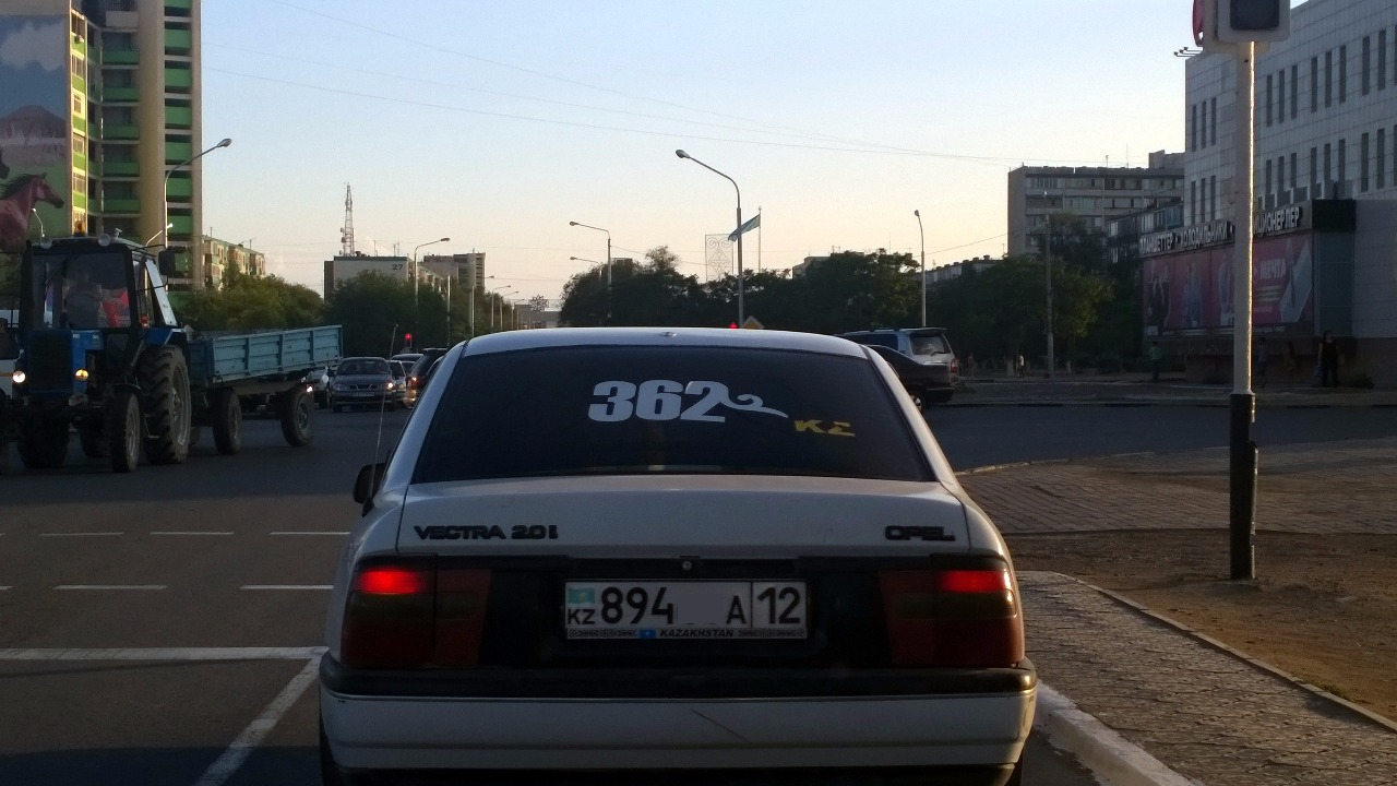 """Какой """"красивый"""" номер пользуется популярностью у мангистауских автомобилистов (Фото), фото-15"""