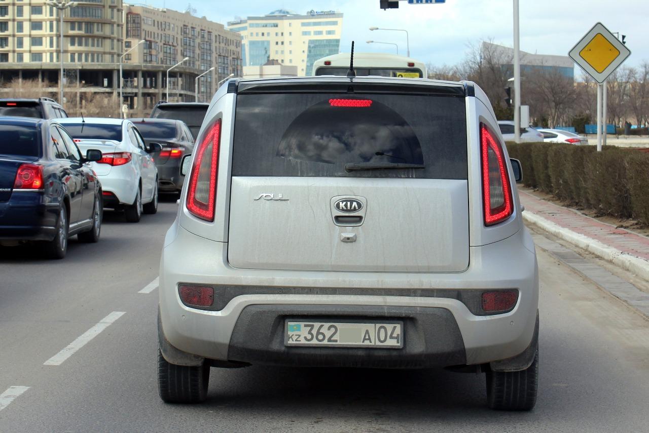"""Какой """"красивый"""" номер пользуется популярностью у мангистауских автомобилистов (Фото), фото-2"""