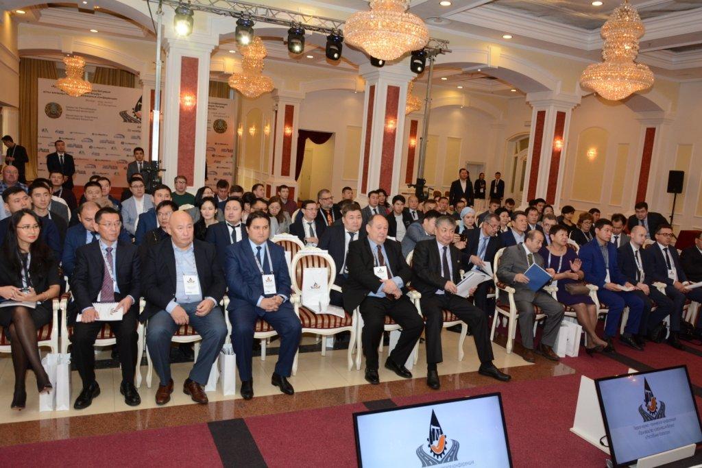Мангистауский завод отправил первую партию битума в Китай, фото-5