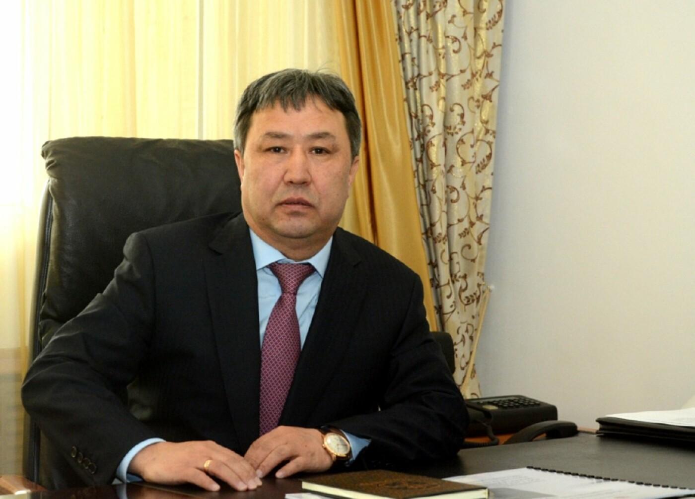 В Мангистау назначены первый заместитель акима области и новый руководитель управления здравоохранения, фото-1