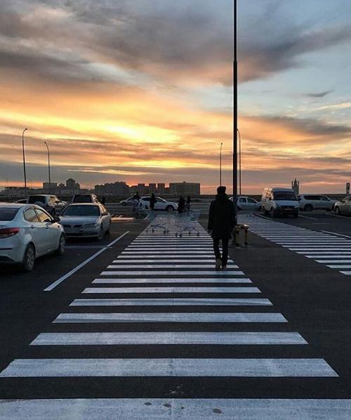 Актау глазами пользователей Instagram (Фото), фото-10