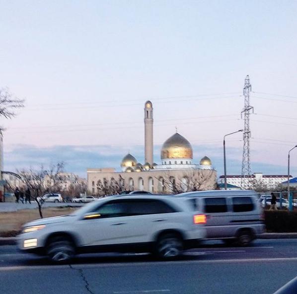 Актау глазами пользователей Instagram (Фото), фото-9