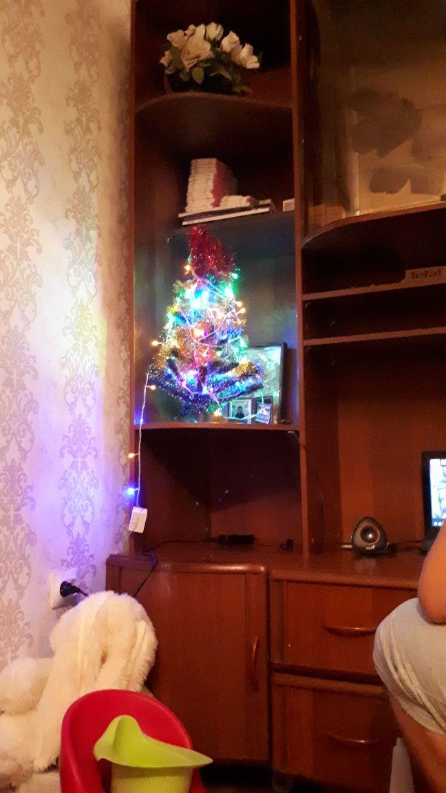 Красавицы Актау: как жители города украсили свои елки (ФОТО), фото-10