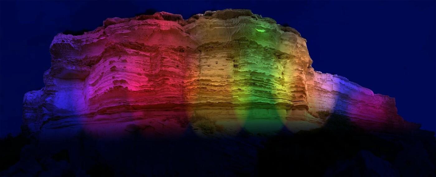 """В Актау может появиться """"скальная тропа"""" (ФОТО), фото-7"""