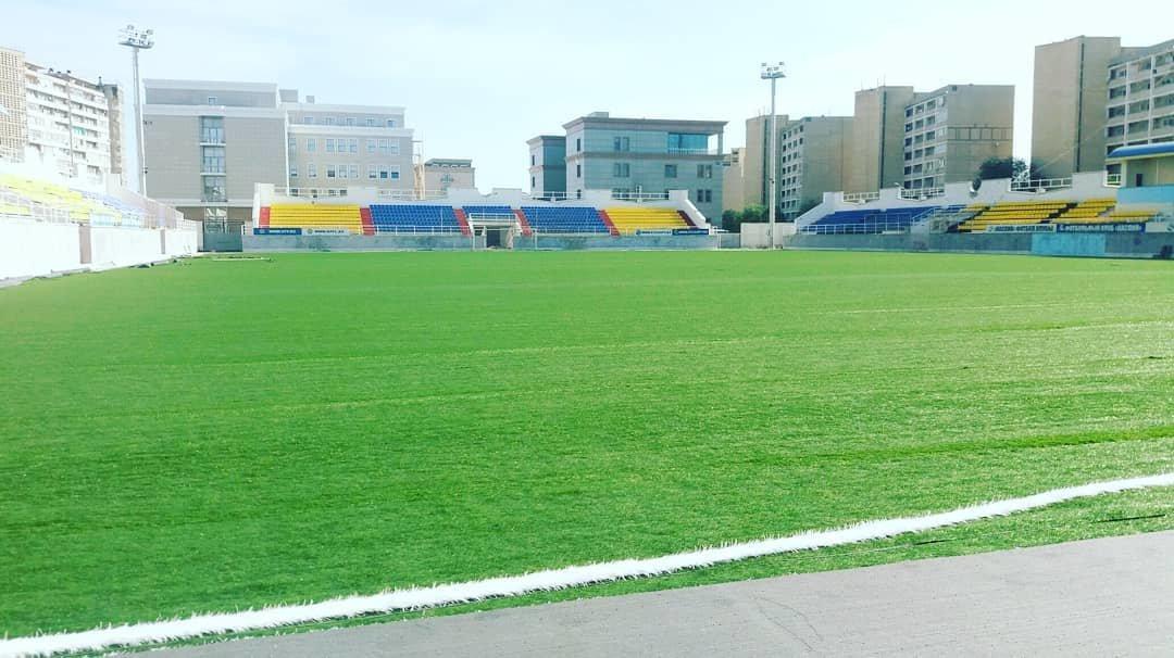 """В Актау инвесторы продлили срок замены газона на стадионе """"Жас Канат"""" (ФОТО), фото-3"""
