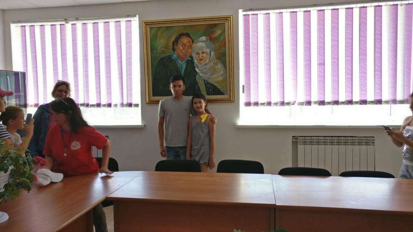 Путешествие на родину писателя Абиша Кекилбаева (ФОТО), фото-4