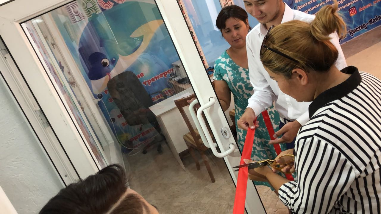 Магазин социальной помощи открыли в Жанаозене, фото-2