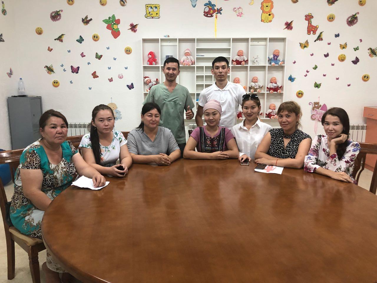 Магазин социальной помощи открыли в Жанаозене, фото-3