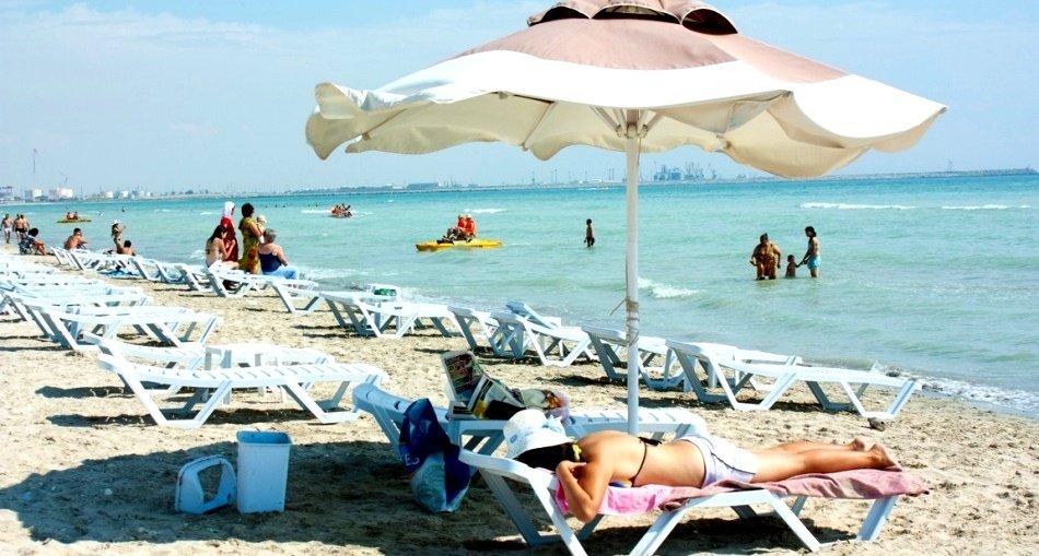 Что нужно знать туристу об отдыхе на море в Актау, фото-3