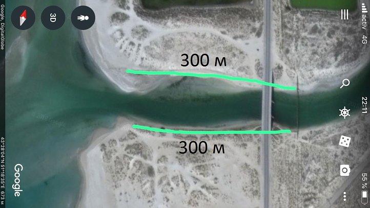В Актау ограждения на Шоре продлили на 260 метров, фото-1