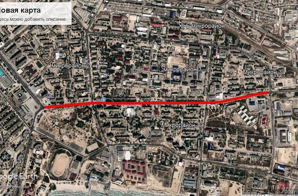 В Актау снова перекроют центральную дорогу, фото-1