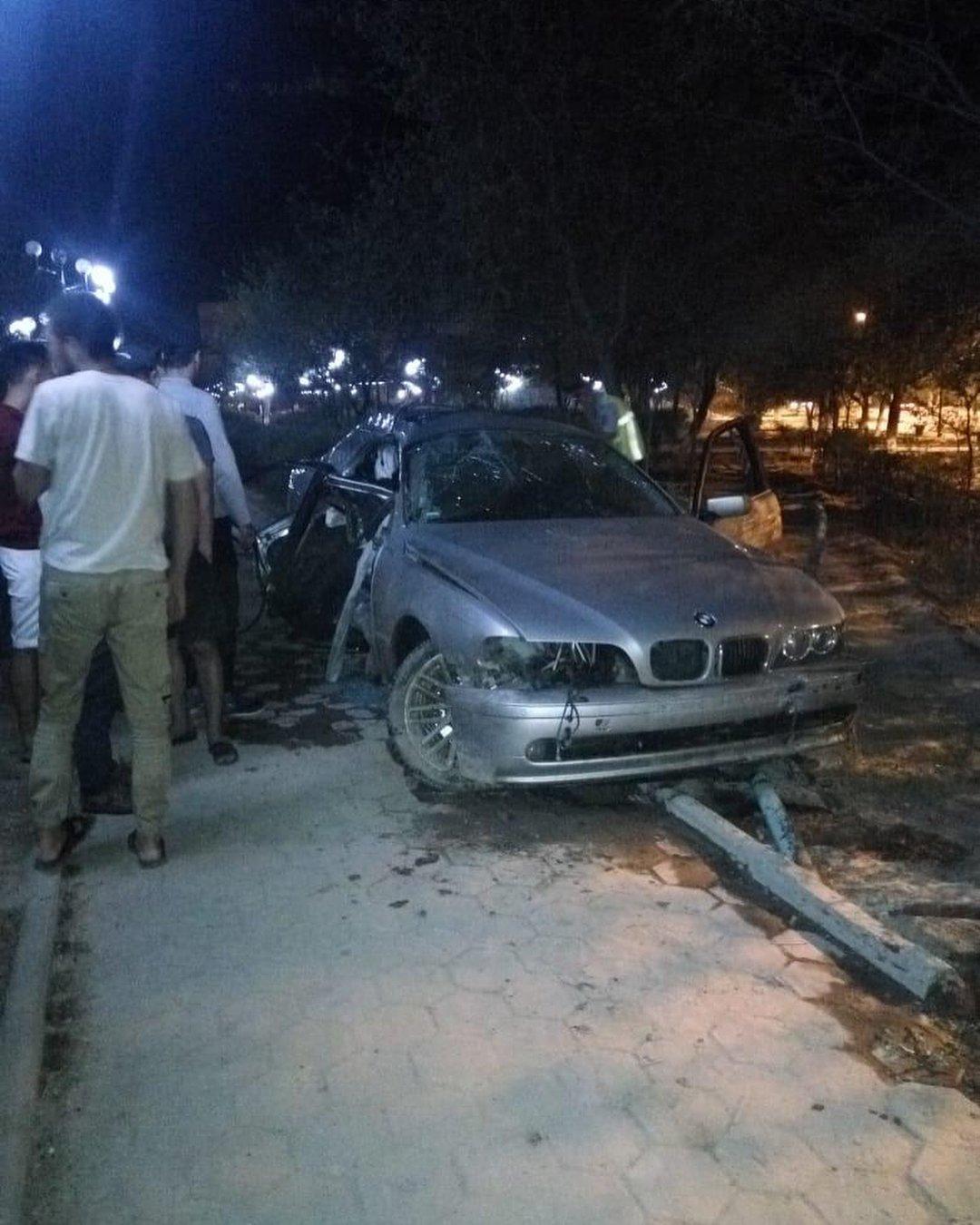 Два человека скончались в ДТП в Жанаозене (ФОТО), фото-1