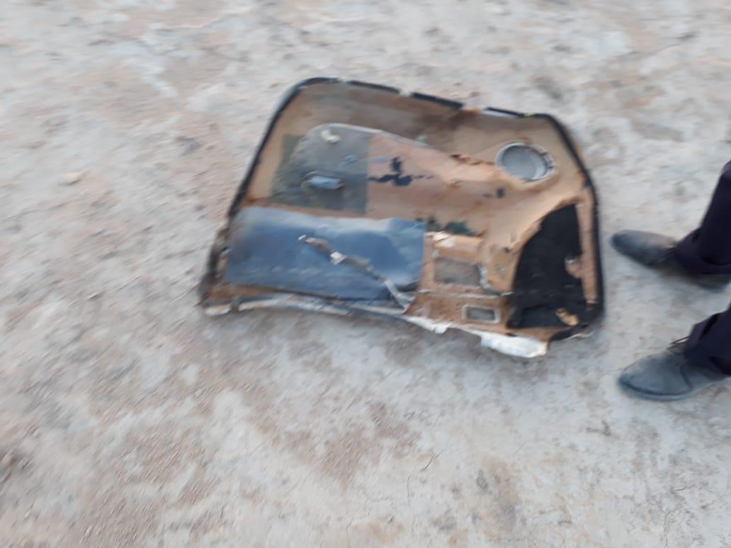 Три человека погибли в ДТП в Мангистау (ФОТО), фото-5