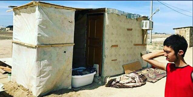 Многодетной семье из села Батыр подарили дом, фото-1