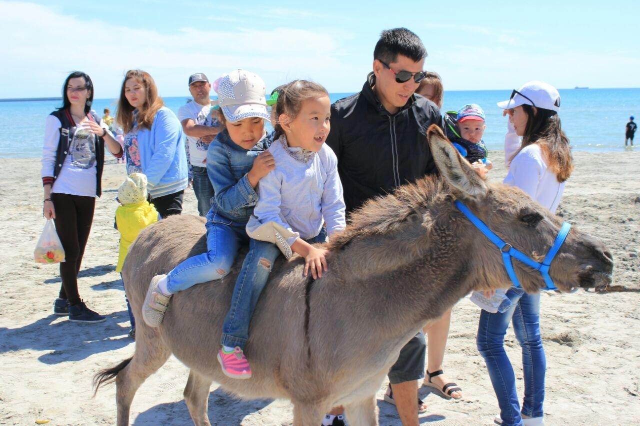 Уикенд в Актау: спектакли, мыловарение и катание на лошадях, фото-3