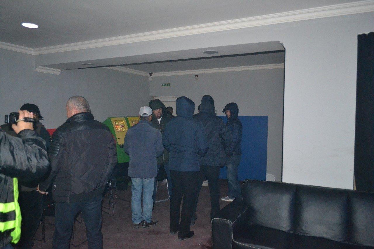 """В Актау """"накрыли"""" букмекерские конторы, фото-2"""
