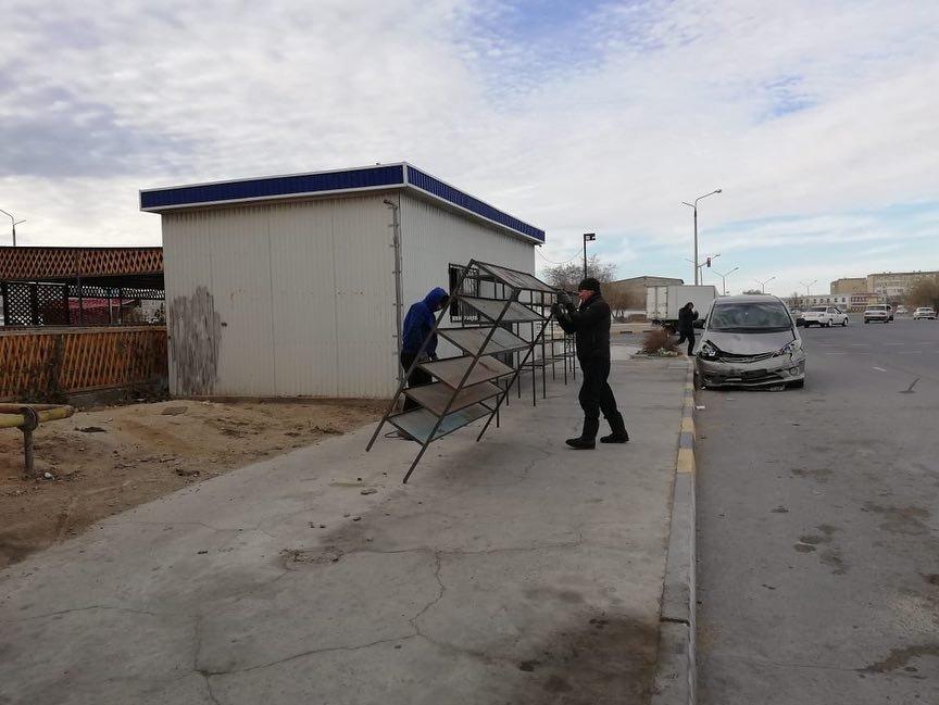 Предпринимателей, торгующих техническим маслом, привлекли к ответственности в Актау, фото-1