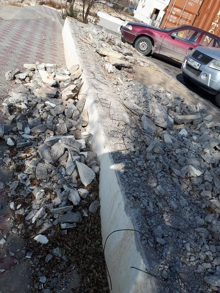 Набережная Актау будет оборудована перилами балясинами, фото-3