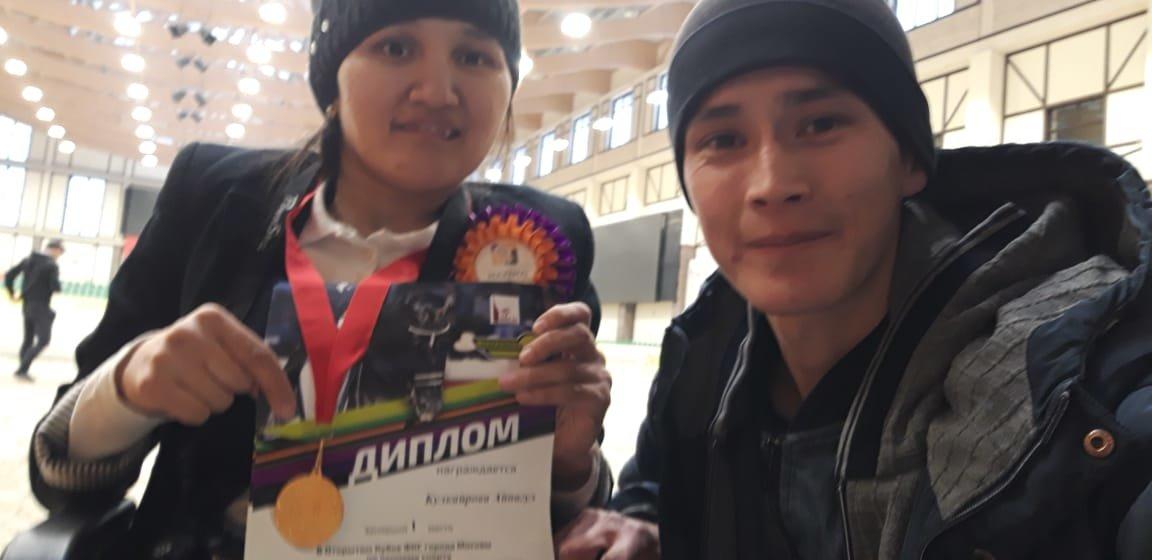 Три паралимпийца из Мангистау стали призерами турнира по конному спорту, фото-2