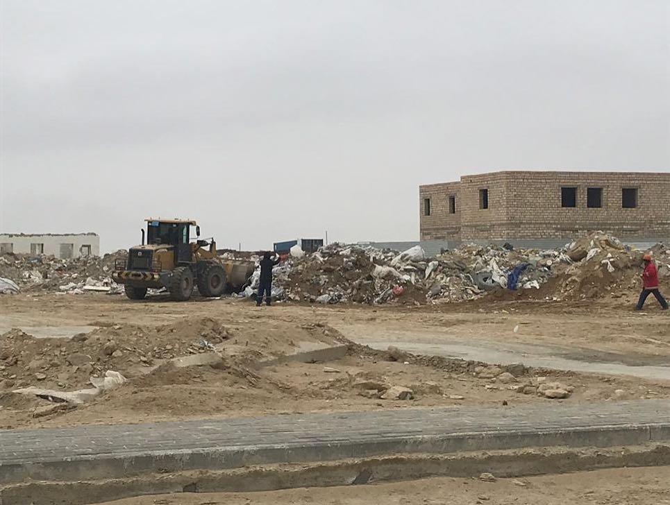 90 тонн мусора вывезли с бесхозных свалок Актау, фото-2