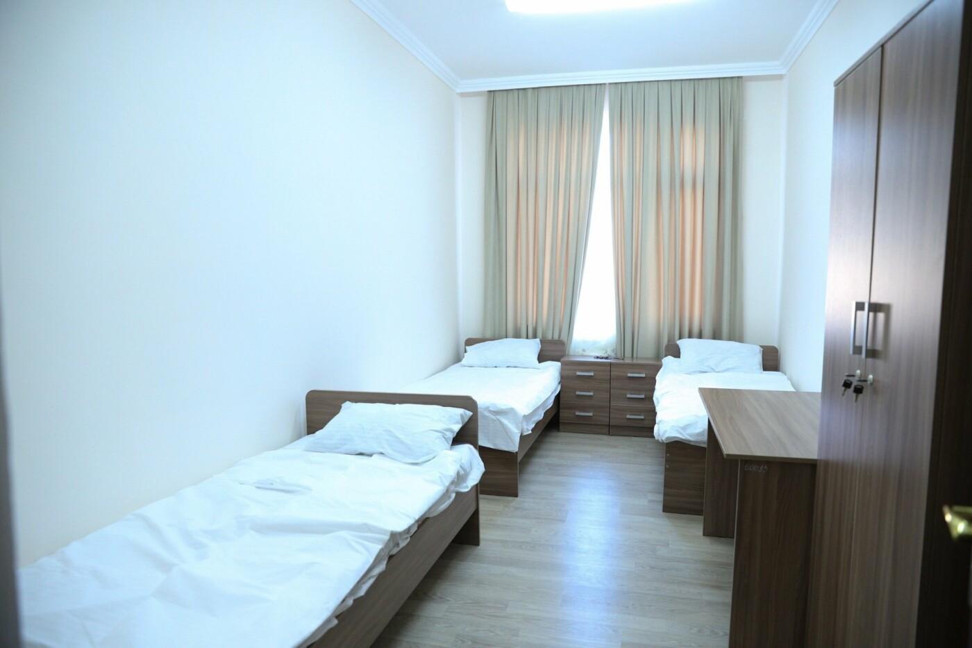 Общежитие для студентов на 210 мест открыли в Актау, фото-3