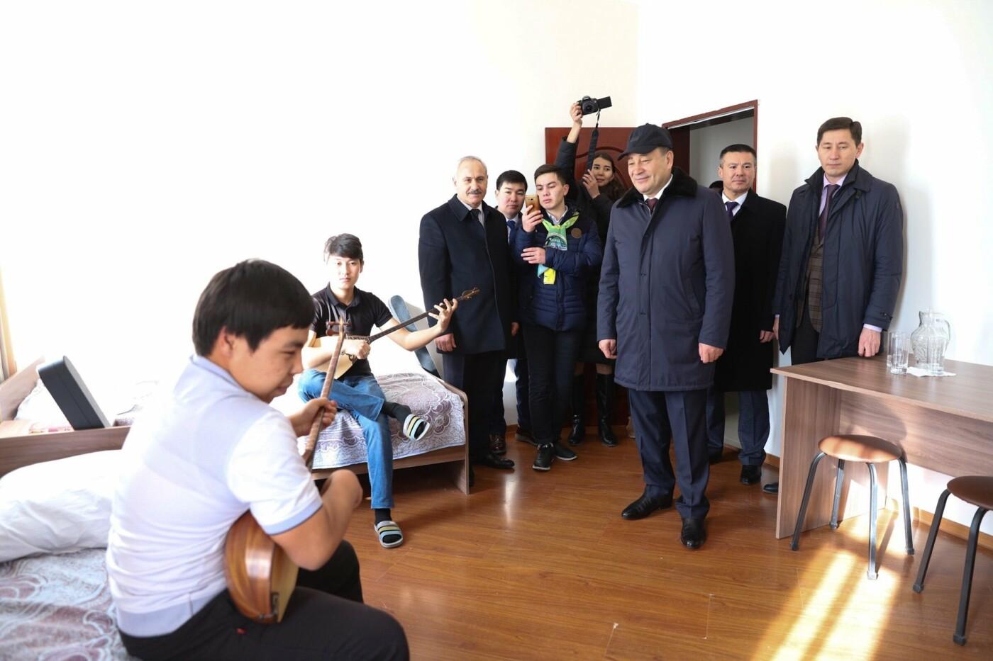 Общежитие для студентов на 210 мест открыли в Актау, фото-2