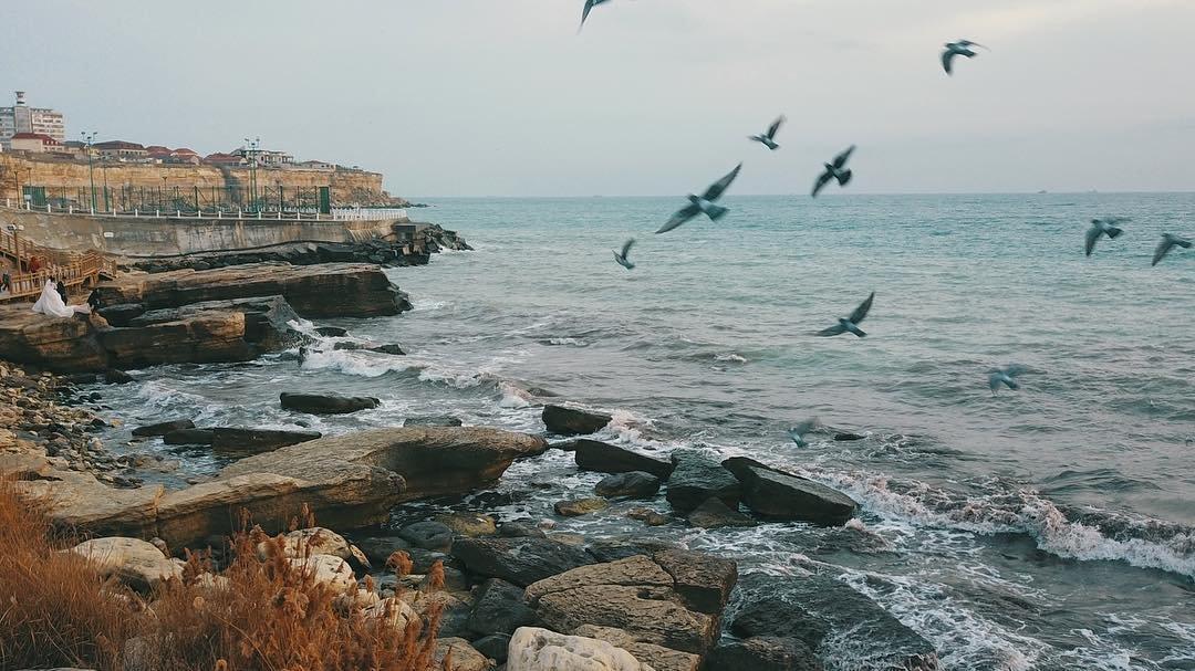 Актау глазами пользователей Instagram, фото-7