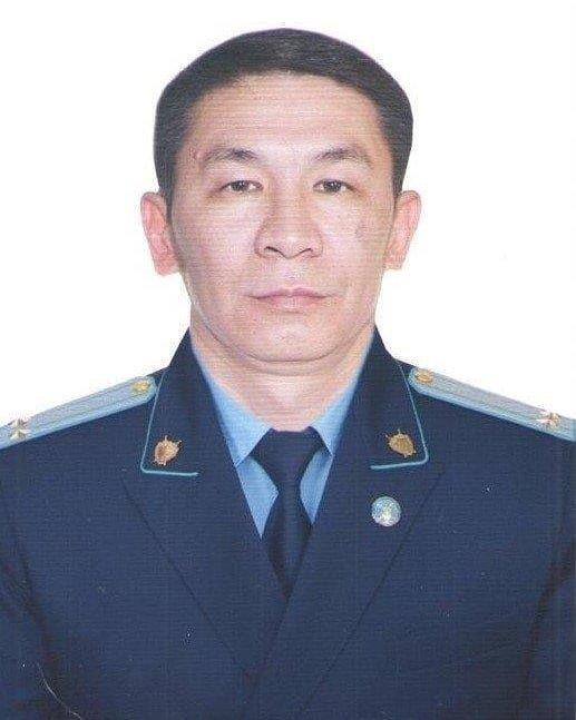 Новые прокуроры назначены в Мангистауской области, фото-1
