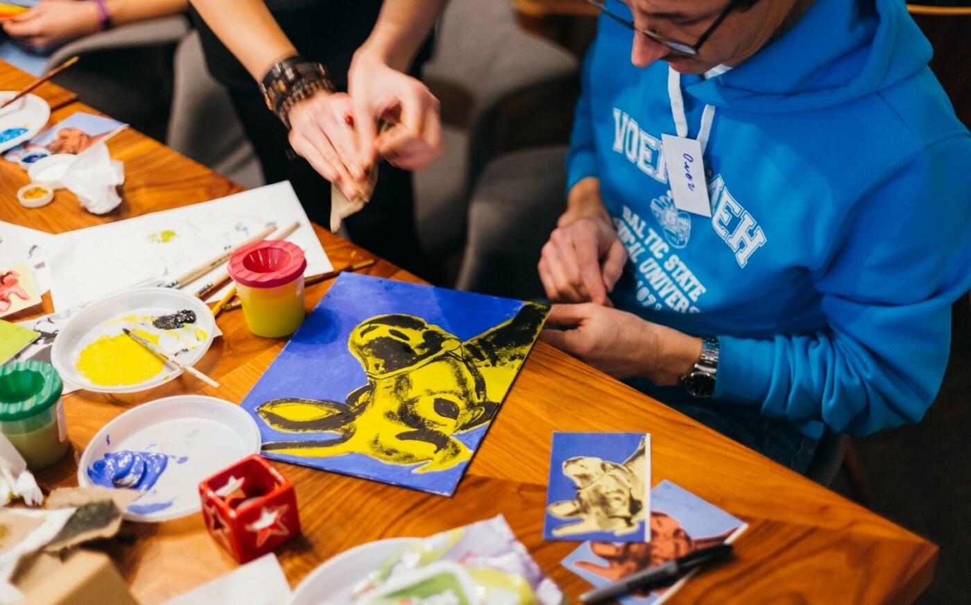 Уикенд в Актау: инклюзивный концерт, живопись и детские мастер-классы, фото-3