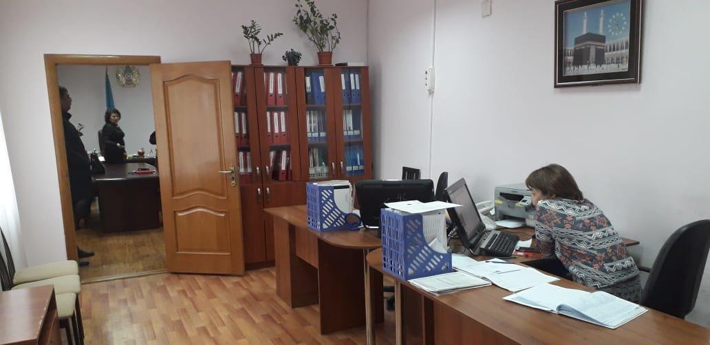 В Мангистау директоров школ попросили освободить свои кабинеты, фото-3