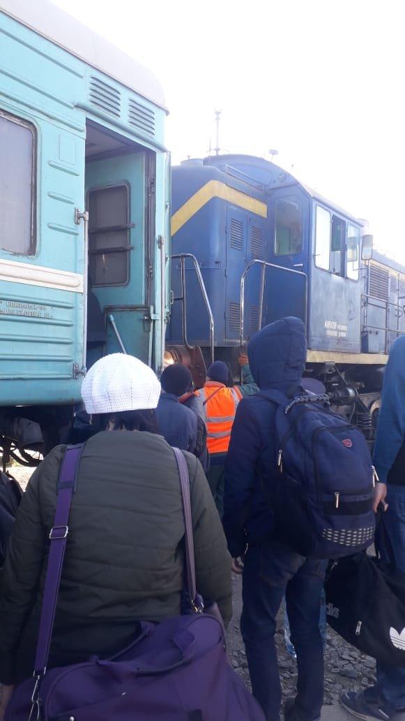 Жителям Мангистау продали билеты на несуществующий вагон, фото-2