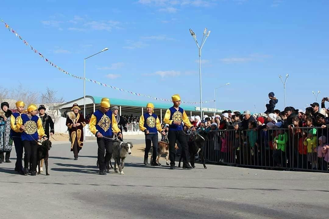 Как отмечают Наурыз в районах Мангистауской области (ВИДЕО), фото-20
